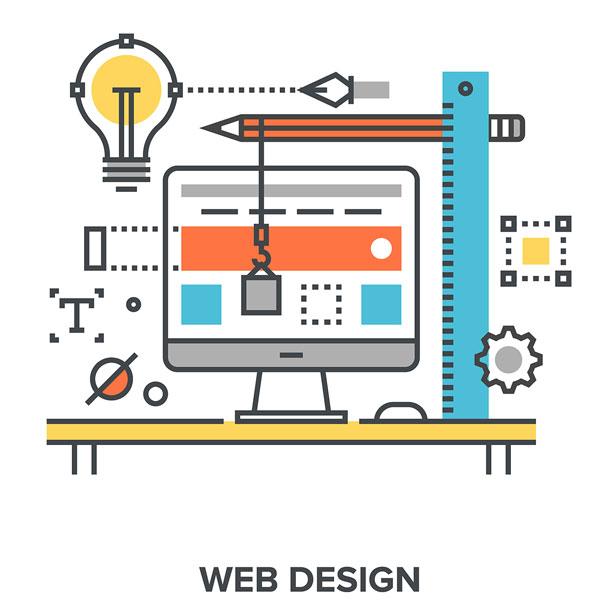 spa web design