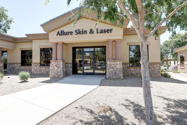 Allure Skin and Laser