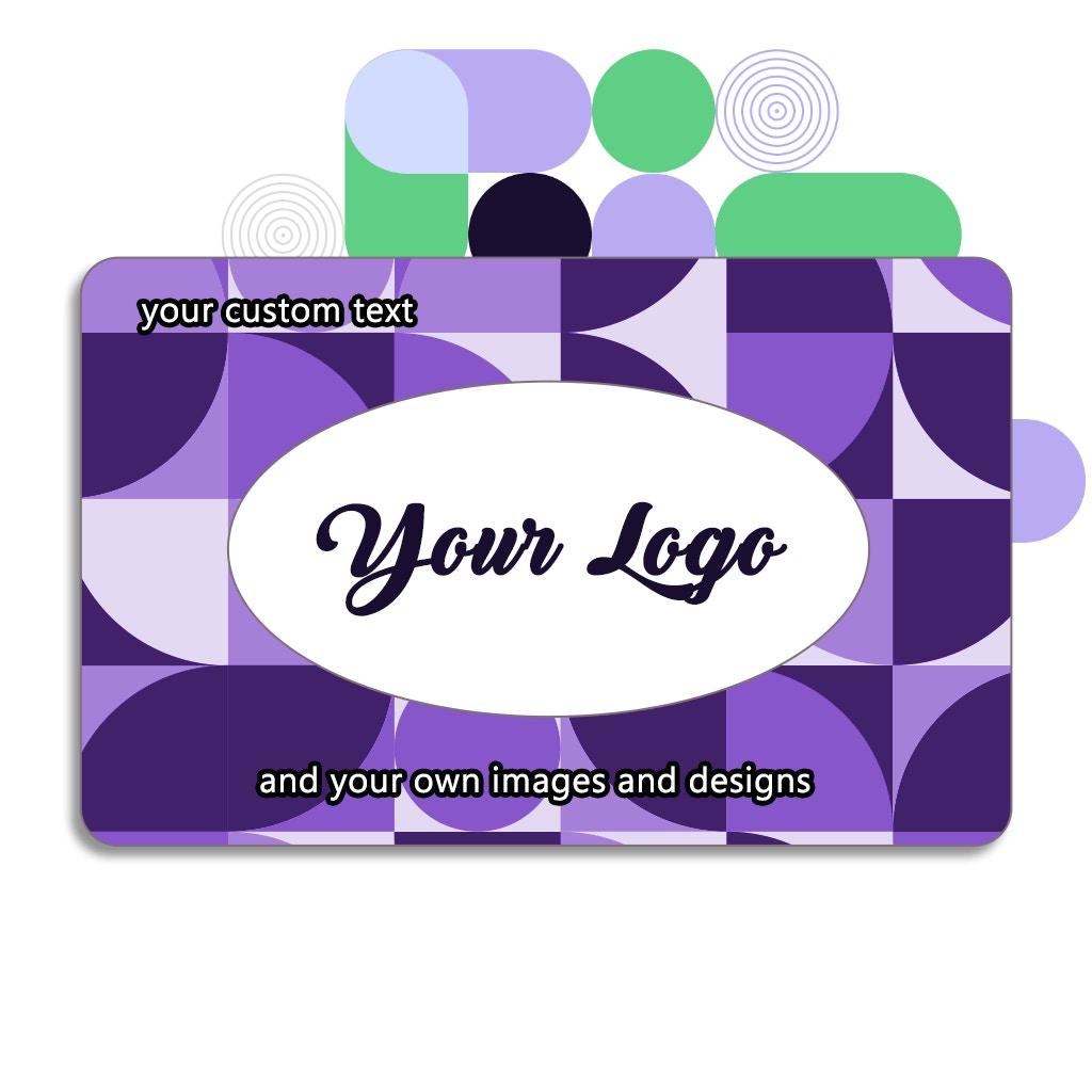 Gift card custom